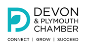 Devon and Plymouth Chamber logo