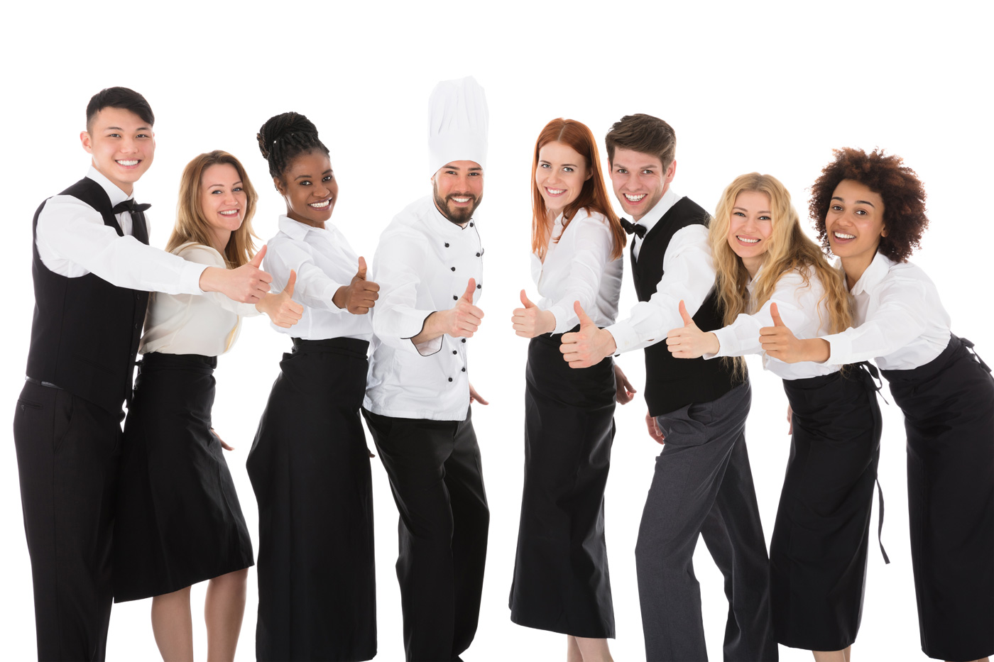 Step on the Springboard to Hospitality Success