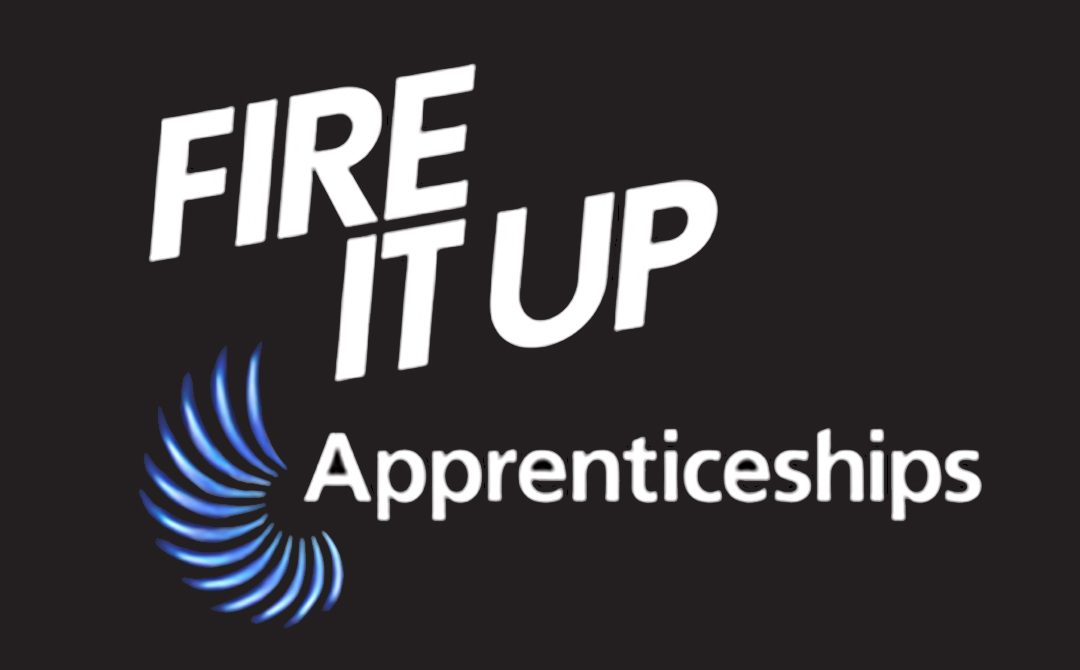 Fire It Up Campaign Working for Young People's Interest in Apprenticeships